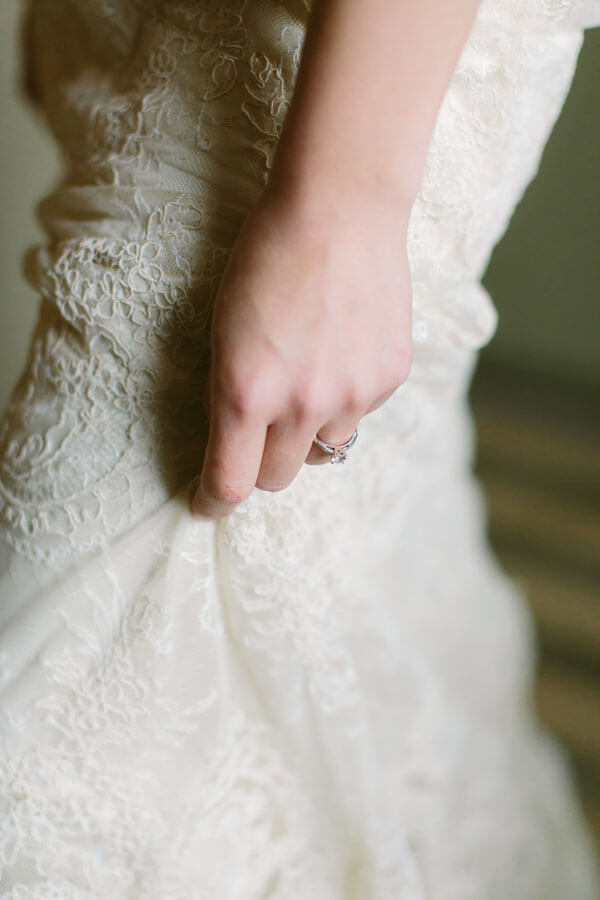 Wedding Dress Styles: Everything You Need to Know | Woman Getting ...
