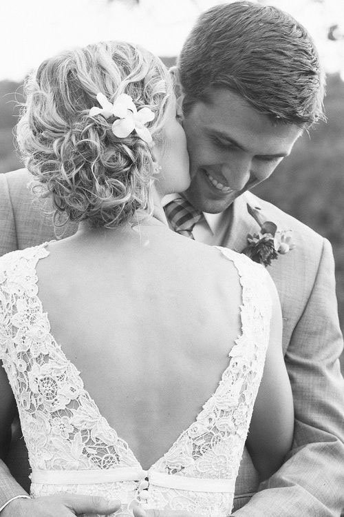 Don't Forget the Back of Your Dress!