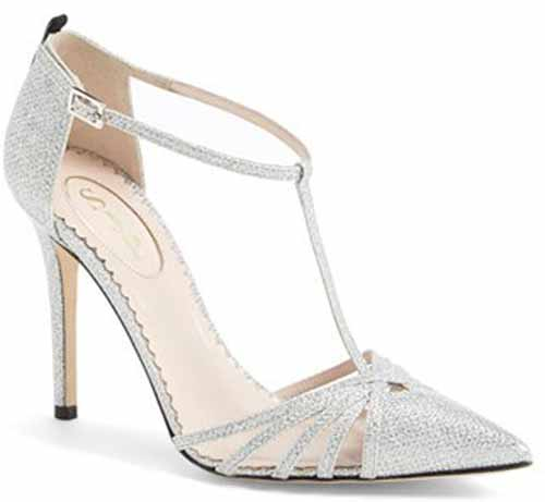 13 Sarah Jessica Parker Wedding Shoes Wed Break The Bank For