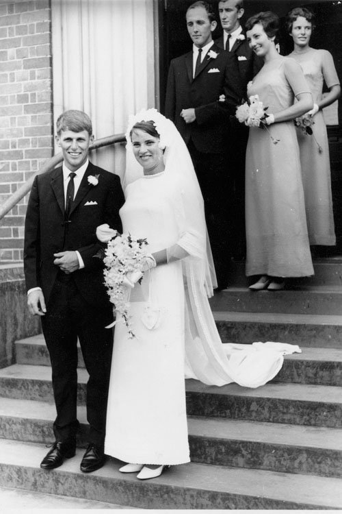 Our Favorite 1960 S Wedding Dresses