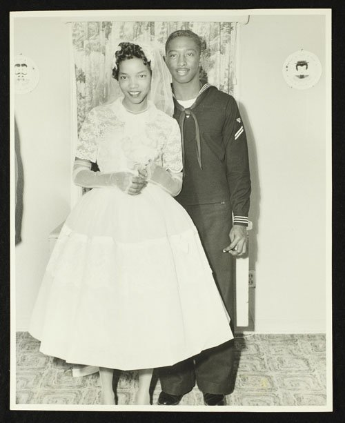 Vintage Wedding Dresses Raleigh Nc: Our Favorite 1960's Wedding Dresses
