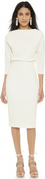 Badgley Mischka Collection Long Sleeve Dress • Badgley Mischka • $297