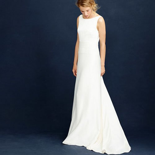 Percy gown • J.Crew • $650