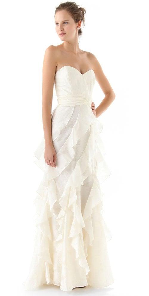 26 must see wedding dresses under 1 000 for Best wedding dresses under 1000