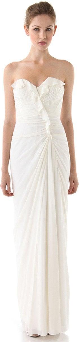 26 Must See Wedding Dresses Under 1000
