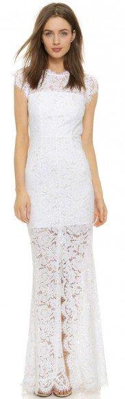 Rachel Zoe Estelle Cutout Maxi Dress • Rachel Zoe • $495