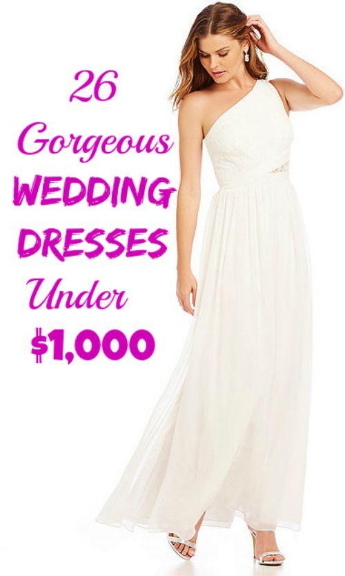 cheap-wedding-dresses-pinterest