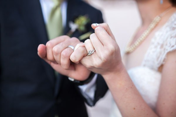 5 Reasons to Buy Your Wedding Ring Online