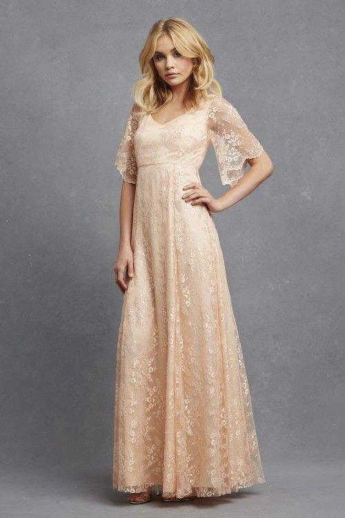 10 best donna morgan bridesmaid dresses for Donna morgan wedding dresses