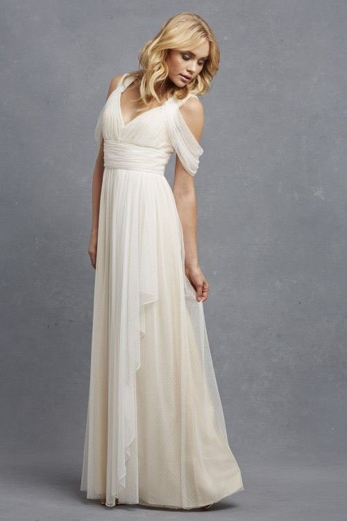 2019 year look- Morgan donna bridesmaid dresses