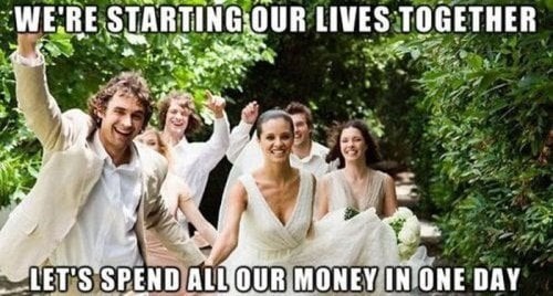 12 Wedding Memes That Totally Get What You Re Going Through Woman