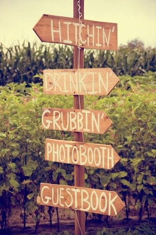 Hitchin', Drinkin', Grubbin'