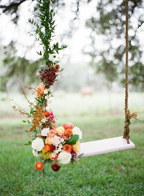 Garden Wedding Ideas 35 totally brilliant garden wedding decoration ideas Garden Wedding