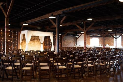 Small Wedding Reception Venues Houston : Houston station wedding venue