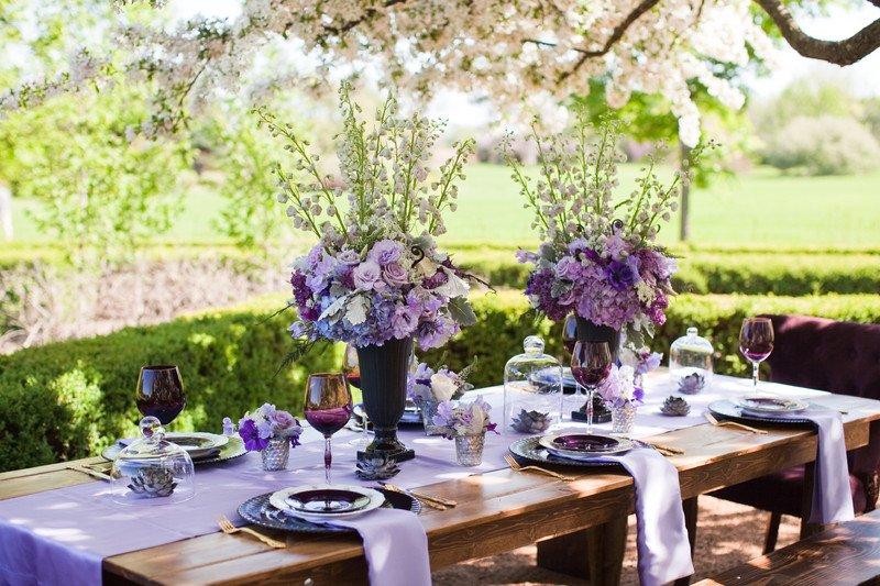 La Belle Fleur Events
