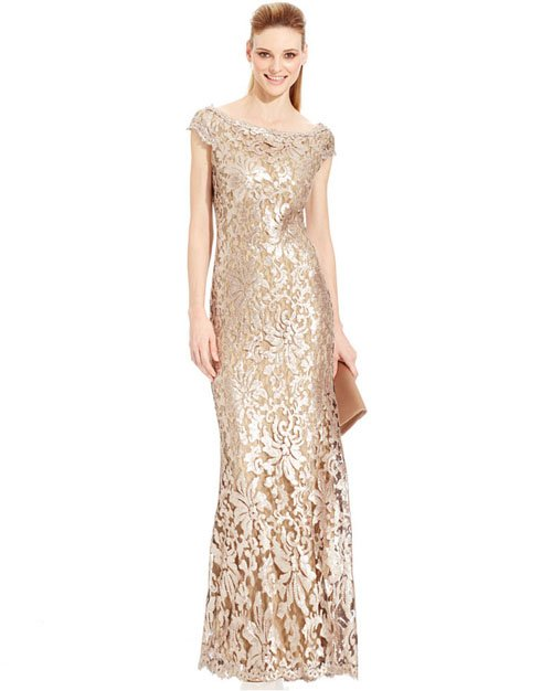19 Long Mother Of The Bride Dresses You Ll Want To Borrow For Yourself,Stella York Wedding Dress Prices