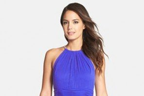19 Long Mother of the Bride Dresses You'll Want to Borrow for Yourself