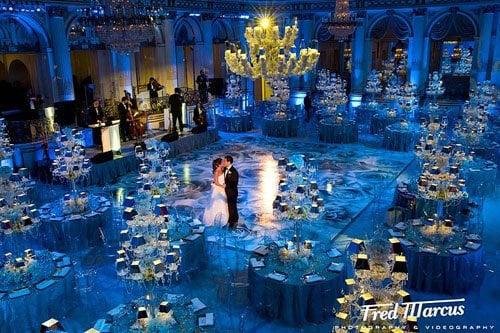 plaza hotel new york wedding