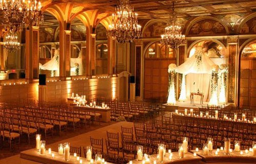 New York City Restaurant Wedding Venues