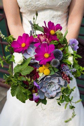 chicago wedding florists