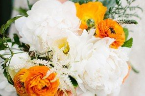 10 Stunning Ways to Use Ranunculus at Your Wedding