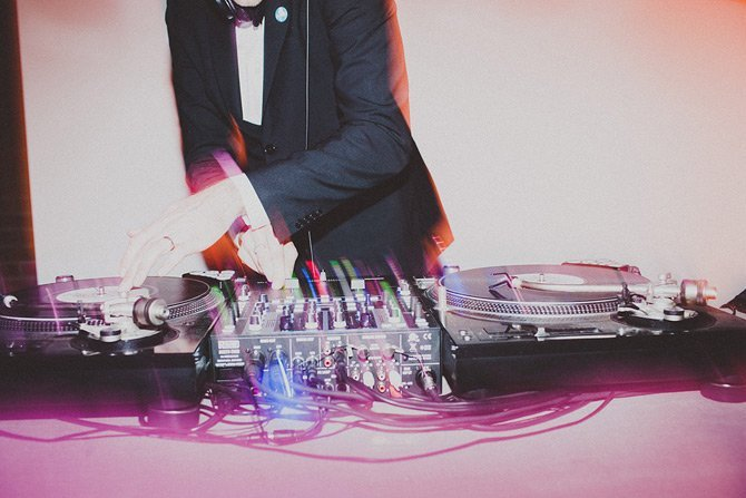 Top-Rated Wedding DJs on How to Craft the Perfect Wedding