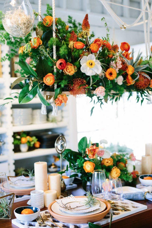 best los angeles florist
