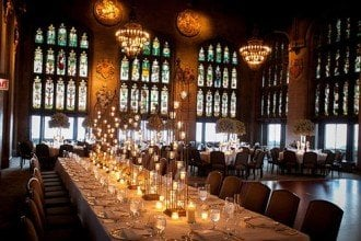 university club chicago