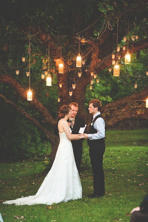 Ceremony Lanterns