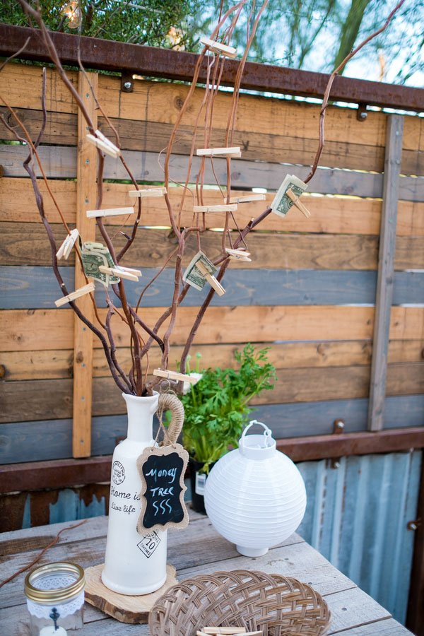 A Beautifully Rustic Whispering Tree Ranch Wedding | Woman Getting ...