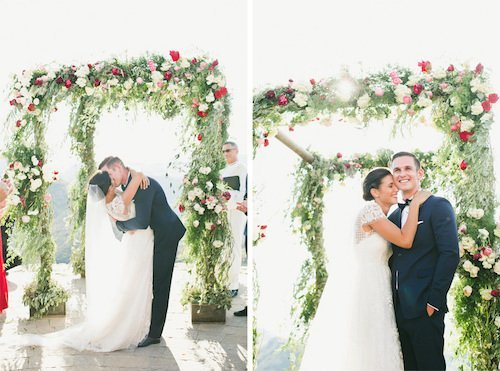 top los angeles wedding planners
