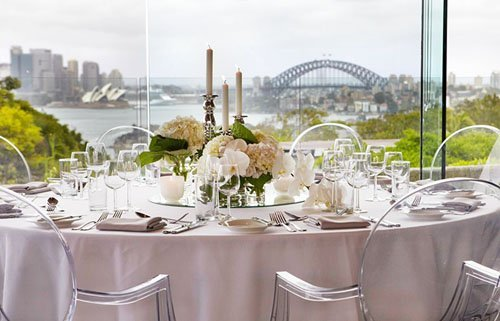Destination Weddings The Best Sydney Wedding Venues