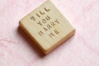best wedding proposals