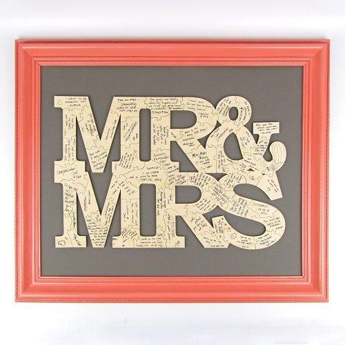 Mr. & Mrs. Artwork