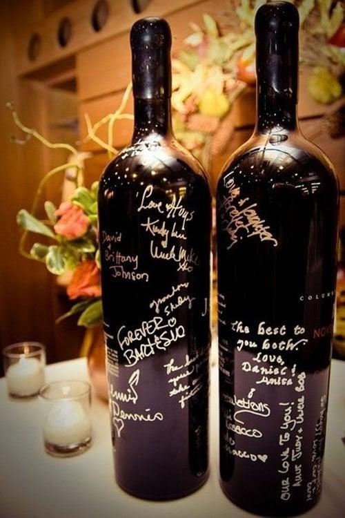 Your Favorite Wine