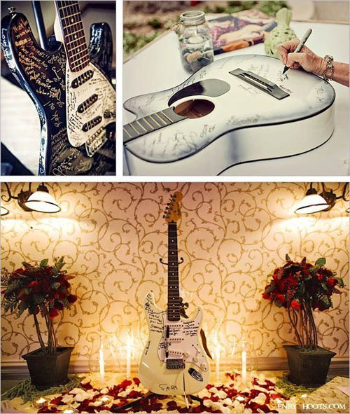 Guitar/Musical Instruments