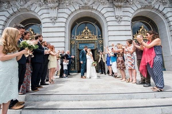 San Francisco City Hall Wedding IqPhotoStudio 023