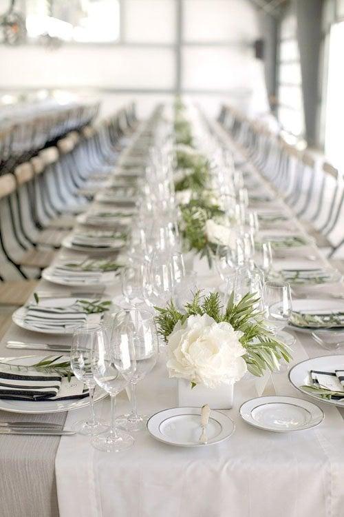 20 Budget Friendly Wedding Centerpieces