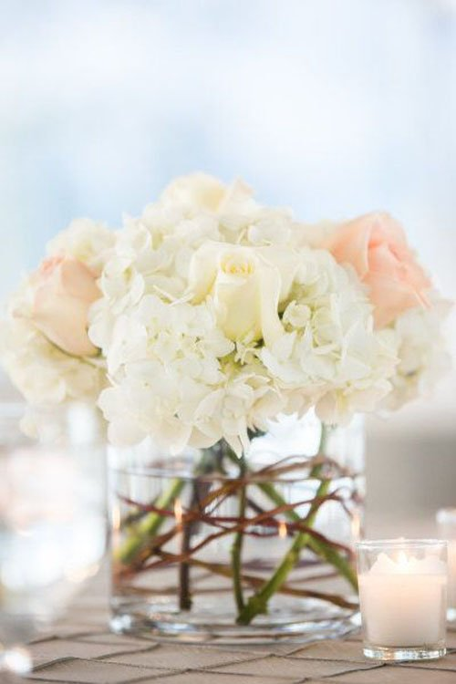 20 budget friendly wedding centerpieces. Black Bedroom Furniture Sets. Home Design Ideas