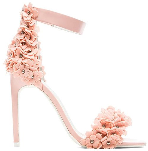13 Splurge-Worthy Wedding Shoes | Woman Getting Married