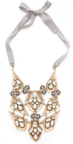 Juliet & Company Mirabelle Necklace • $53.90