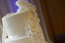 How Much Wedding Cake Do I Actually Need