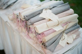wedding pashmina