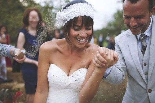 Wedding Hairstyles We Love