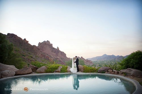 sanctuary camelback wedding