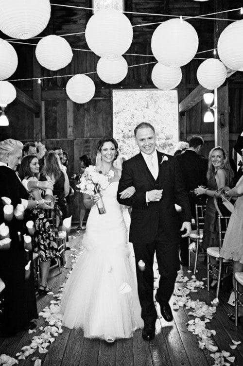 barn on walnut hill wedding cost