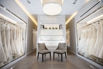 The Best Bridal Shops In the US