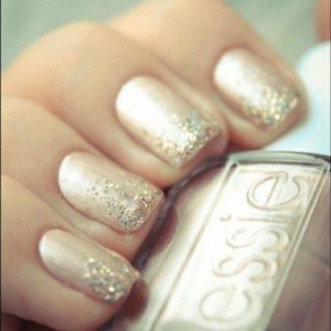 wedding nails designs