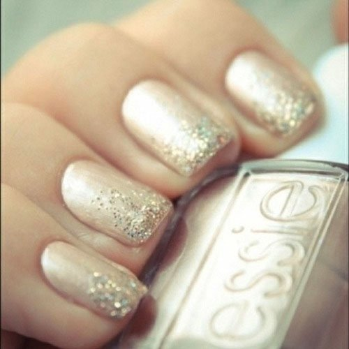 16 Awesome Wedding Nails Designs to Inspire You