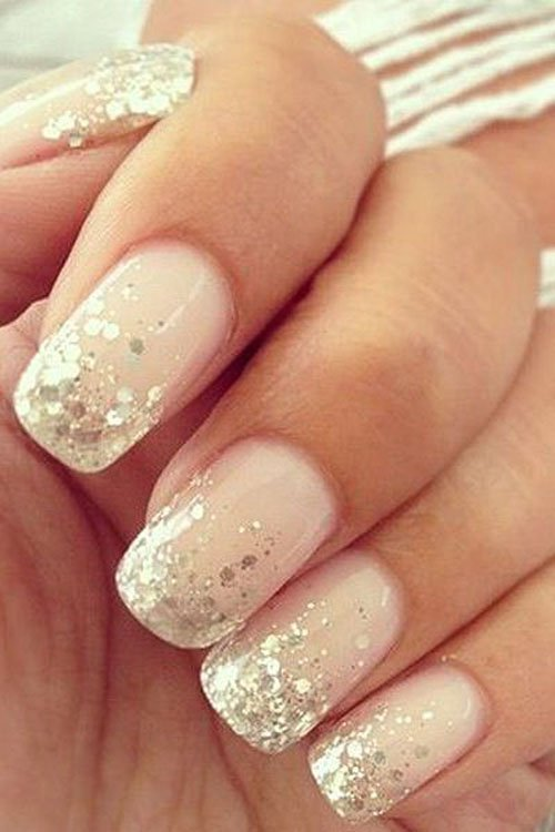 Wedding Nails We Love